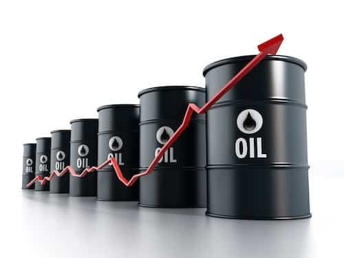 Oil and gas during State of the Union Address