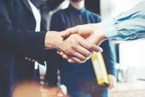 Negotiating a mineral lease