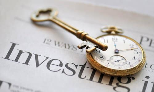 Oil and gas investment strategy