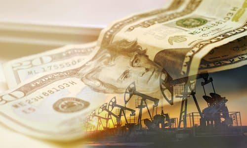 Investing in an oil well vs mineral rights