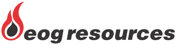 logo- EOG Resources